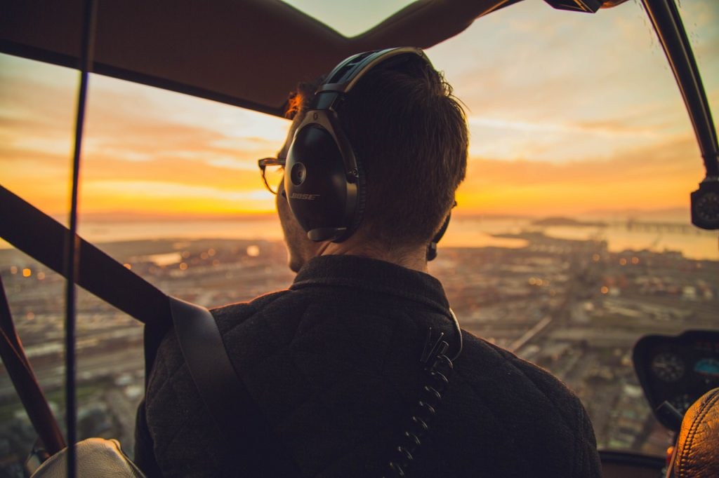 Les évasions françaises en hélicoptère depuis la première en 1981