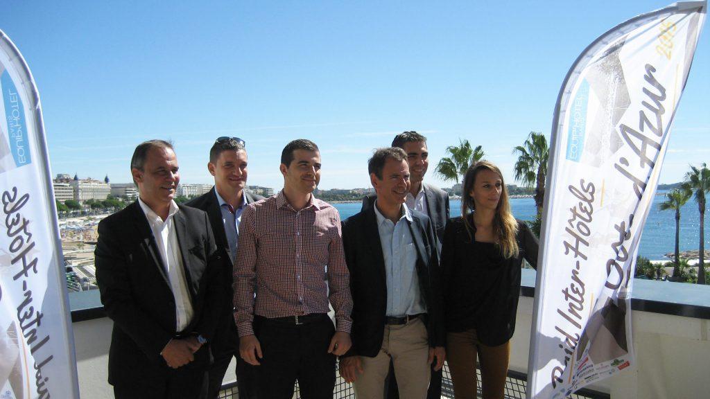 5e Raid Inter-Hôtels Côte d'Azur — Equip'Hotel, le 27 septembre prochain sur l'île Sainte-Marguerite