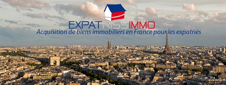 L'Union des Français de l'Étranger (UFE)signe un partenariat d'exclusivité avec Expatrissimmo, spécialisée dans l'acquisition de biens immobiliers en France pour les expatriés