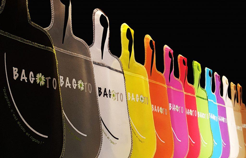 La marque Bagoto® s'installe durablement
