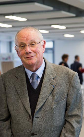 Jean-Marc Gautier, président NOVEOS Gestion